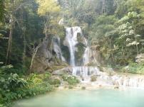 Kuang Si Falls - Laos