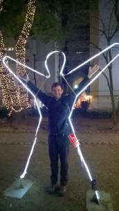 Hiroshima Christmas Lights